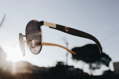 How much do men's sunglasses cost?